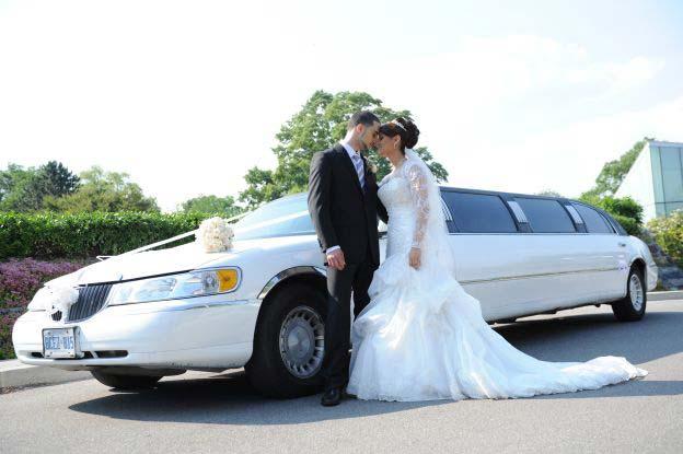Image result for limousine service for wedding