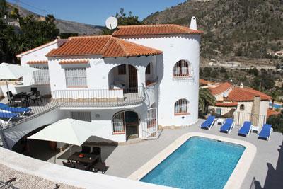Image result for Villas in Spain