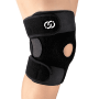 Knee Brace Can Help For A Flexible Routine