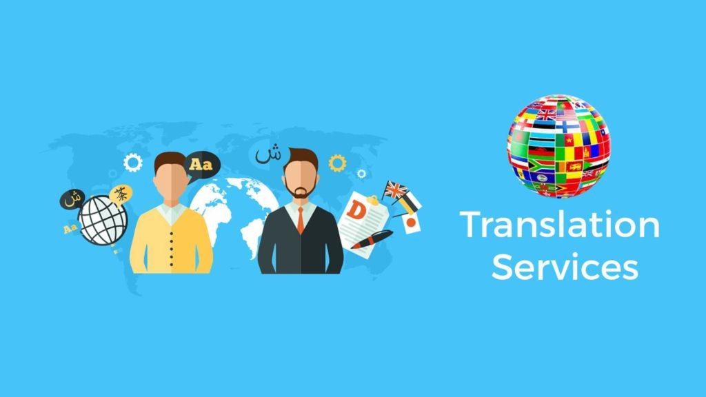Image result for Language Translation Services